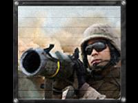 Missile Defender Cameo
