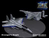 Media Render/Cameo of Eagle for Granger