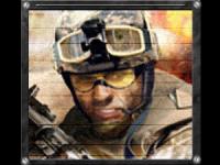 Marine Raider Cameo