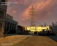 Abandoned industrialzone 2
