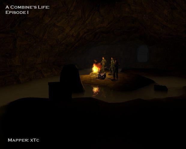 Cavern 2