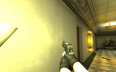 Desert Eagle model compiled by modderfreak