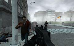 Crook County Zombie Combat 2