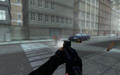 AKS-74U in SMOD: Tactical Delta 6