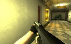 Mossberg model compiled by modderfreak