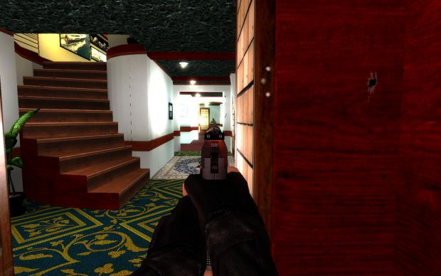 CS_Meridian ScreenShot