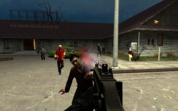 DM_Motel Gameplay