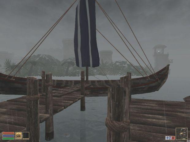 Leyawiin docks