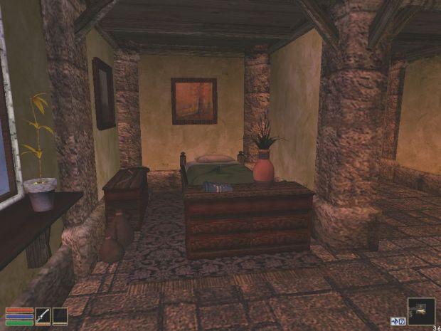 Rajahirr's House