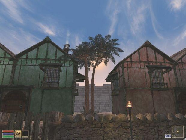 Leyawiin Main Street