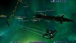 Corsairs Raiding Omicron Alpha