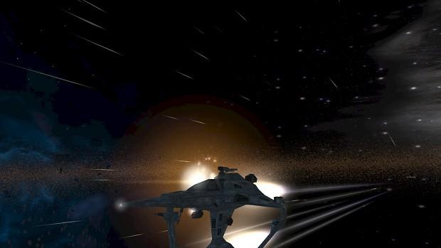 Tau 29 - Exile Patrol