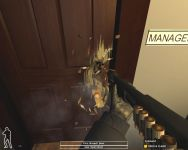 Breach That Door!