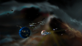 The Battle of Neptune