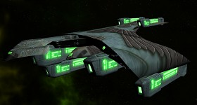 Imperial Hawk Class RBB