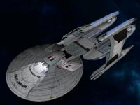 New Yamato Class Model