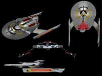 Tempest Class Light Cruiser
