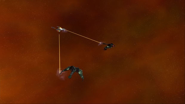 Klingon Skirmish