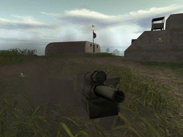M2 Howitzer