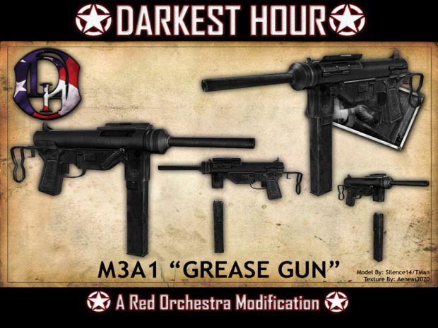 Grease Gun 2