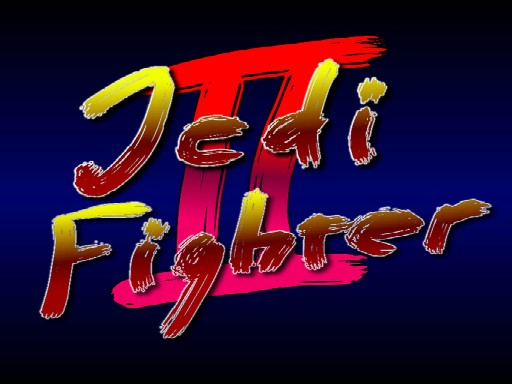 JediFighter logo