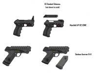 US Sidearms