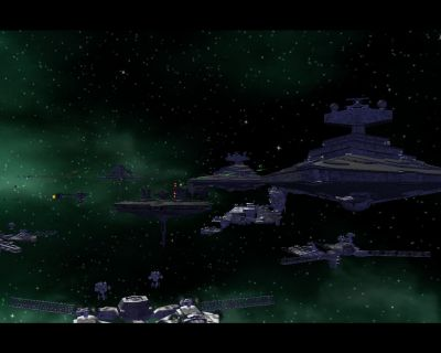 ISD´s Approaching
