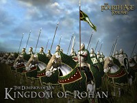 Kingdom of Rohan