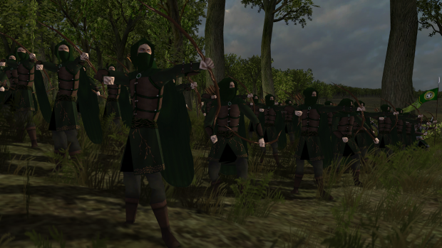 The Fourth Age: Total War - The Dominion of Men 5e26eedee14db227b4b681ec66475bd0