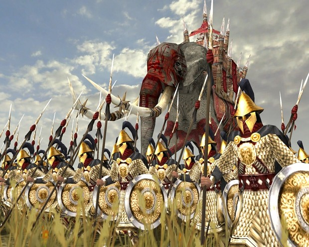 The Fourth Age: Total War - The Dominion of Men 83876498
