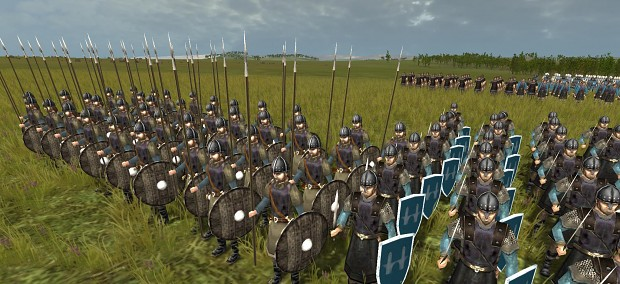 The Fourth Age: Total War - The Dominion of Men Fwni6lS