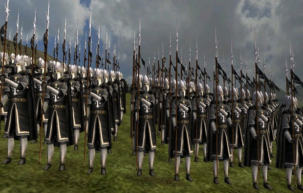 Gondor Roster Preview