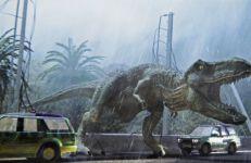 T-rex Break Out