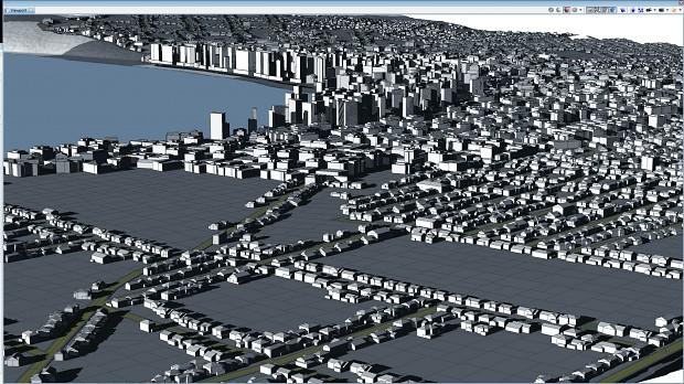 SHIFT Implements CityEngine 2010!