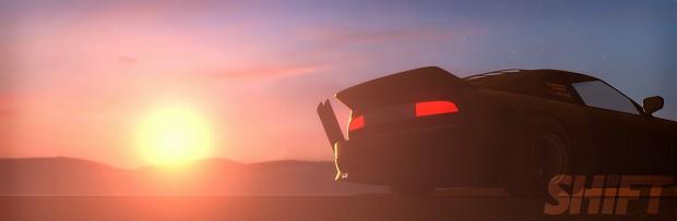 A Sunrise in Oceanview