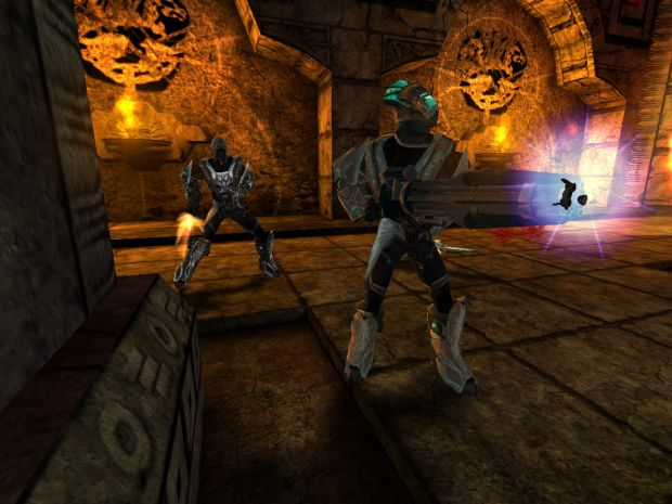 ra and apophis image unreal championship 2004 mod for