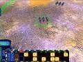 Stargate EaW Pegasus Chronicles: Ground Teaser