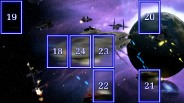 Advent calendar - Door 17