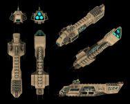 Aschen BattleShip