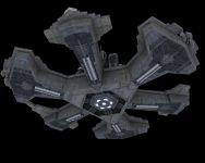 Atlantis High-Poly