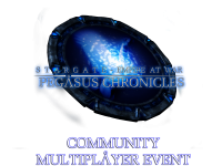 Community Multiplayer Event