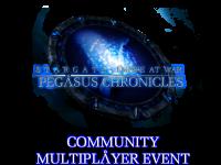 Community Multiplayer Event