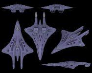 New Wraith Cruiser