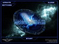 Stargate EaW: TPC - Modlauncher