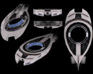 Ori cruiser