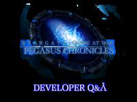 Pegasus Chronicles - Developer Q&A