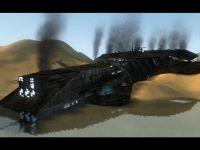 Crashed BC-304