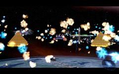 Wraith Corvette Flak Ability