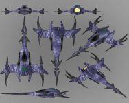 Wraith Heavy Dart