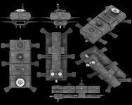 Finished Tauri Station Tech 2